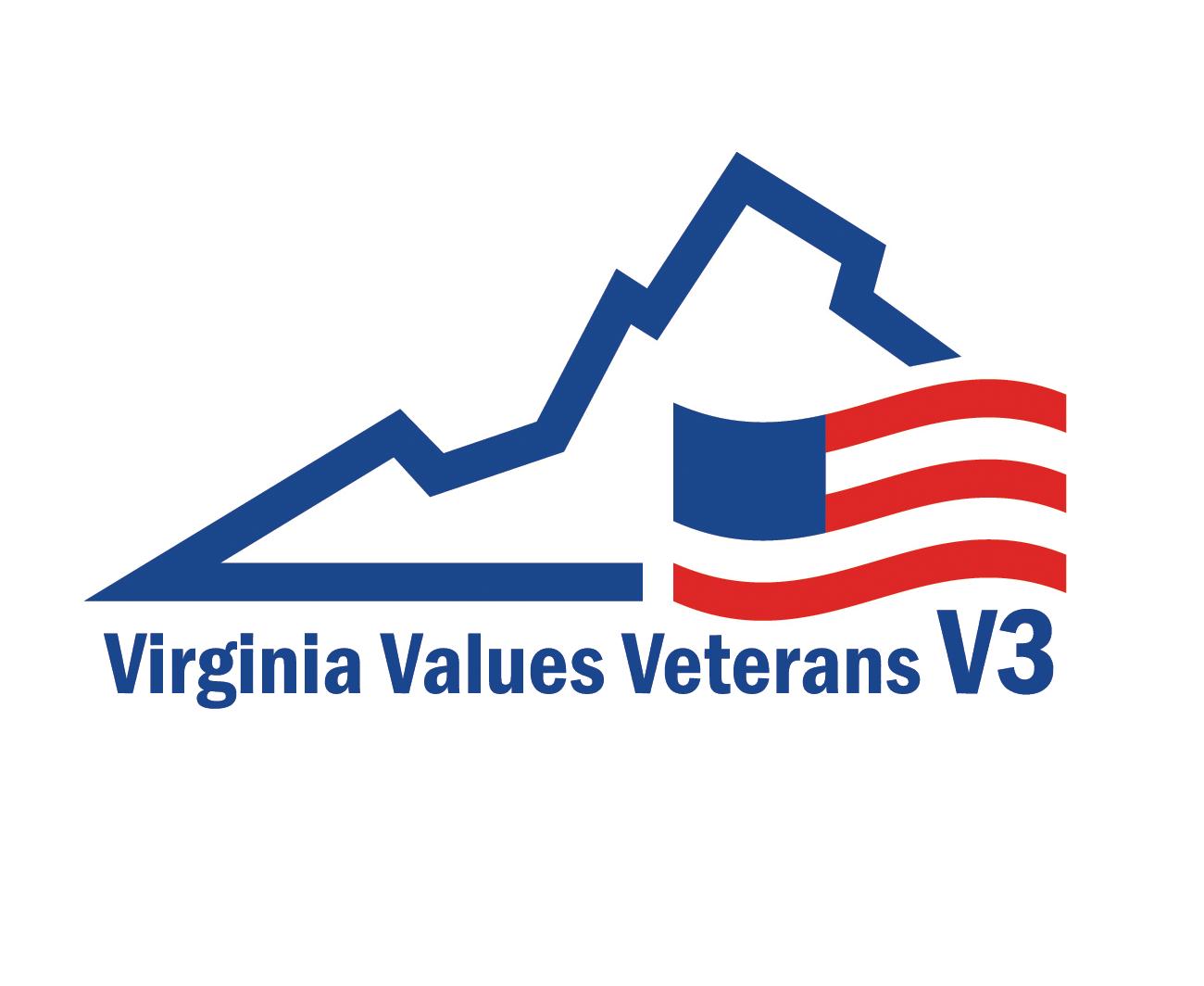 #53 - V3-logo